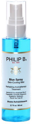 Philip B Blue Mist Skin-Cooling Spray
