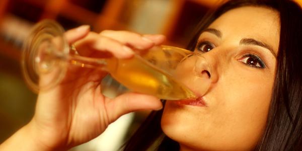 Pregnant drinking risks