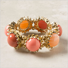 Statement bracelet
