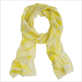 Summer scarf
