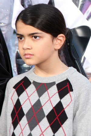 Prince Michael II - Blanket Jackson