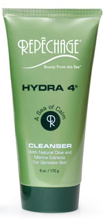 Repêchage Hydra 4 Cleanser, $35.00 at repechage.com