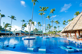 BarcelóHotels & Resorts, Punta Cana, Dominican Republic