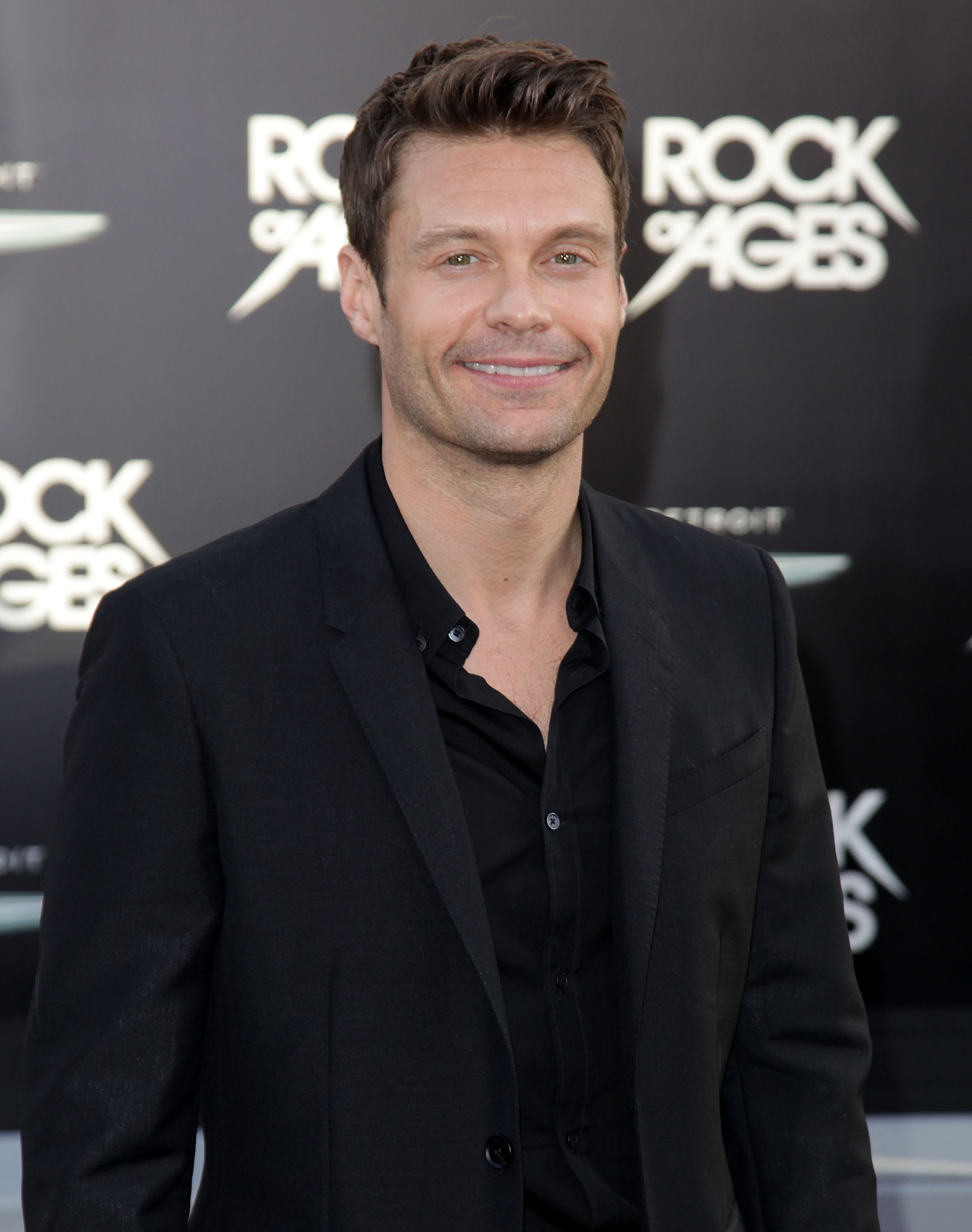 Ryan Seacrest, CBS team up for Draw Something game show