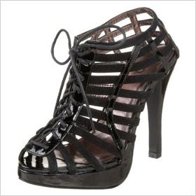 XOXO's Women's Shadow Sandal