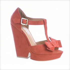 Shabby Apple's Purr Sandals