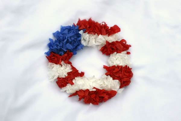 Fun and easy crafts to celebrate America!