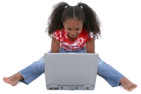 Monitoring your child's online activities