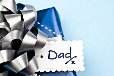 Gifts that will make Father's Day perfect