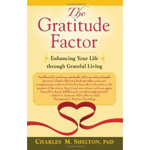 Read up on how to be more grateful