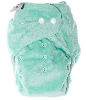 Itti Bitti cloth diaper