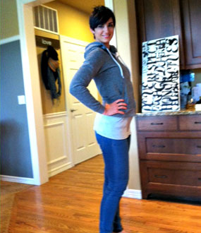 What real moms wear every day