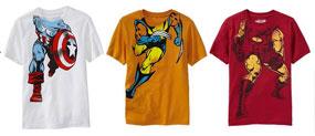 Superhero power!