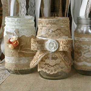 Shabby chic Etsy decor