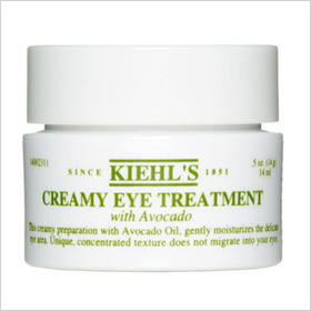 Creamy Eye Treatment