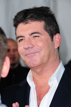 simon cowell bronchitis