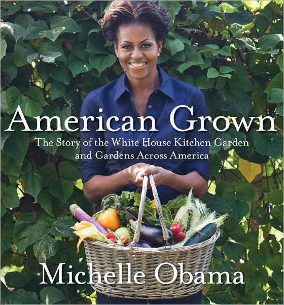 American Grown cover