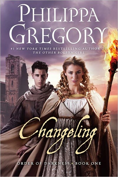 Changeling cover