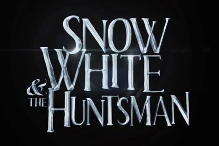 Snow White and the Huntsman logo