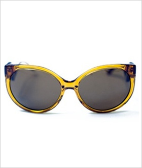 House of Harlow 1960 Robyn Sunglasses, $138.00