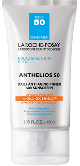 Anthelios 50 Daily Anti-Aging Primer with Sunscreen
