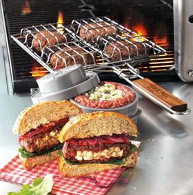 Stuff-A-Burger™ Set
