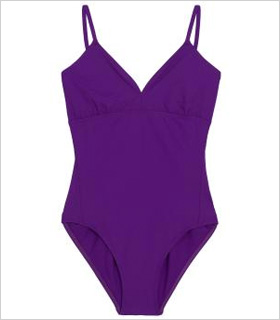 Eres Complot swimsuit, $276, boutique1.com.