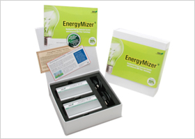 The HomeMizer from Energy Management Systems