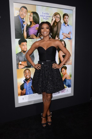 Gabrielle Union - Think Like a Man