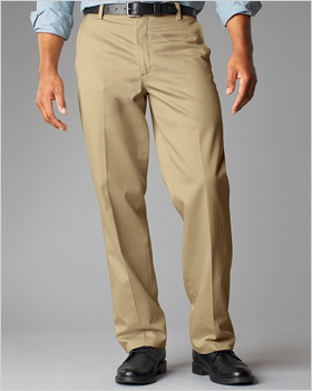 Dockers Signature Khaki