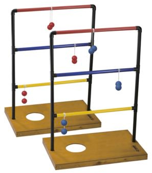 Trio Toss Deluxe Game