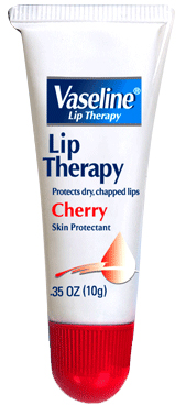 Vaseline® Lip Therapy® Cherry
