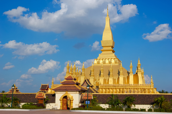 What to see and do in Vientiane Laos