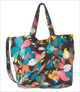 Roxy tote