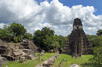 Tikal National Park