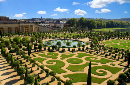 Palace and Park of Versailles