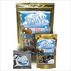 Wysong Dream Treats