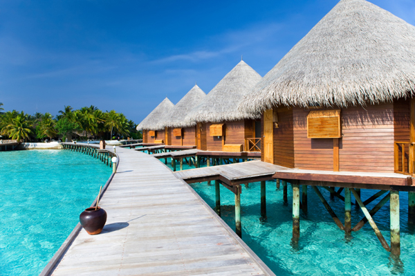 Amazing Honeymoon Destinations: Asia