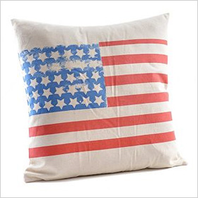 Stars & Stripes Decor