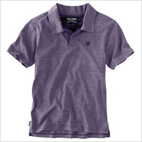 Zoo York Boys' Polo