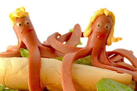family-friendly hot dog ideas