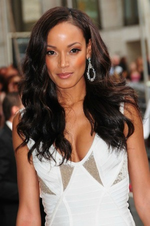 Selita Ebanks sued