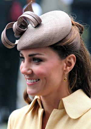 Kate Middleton's rotten teeth taken personally