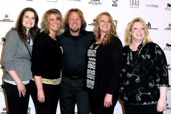 Sister Wives lawsuit