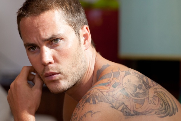 Savages Taylor Kitsch