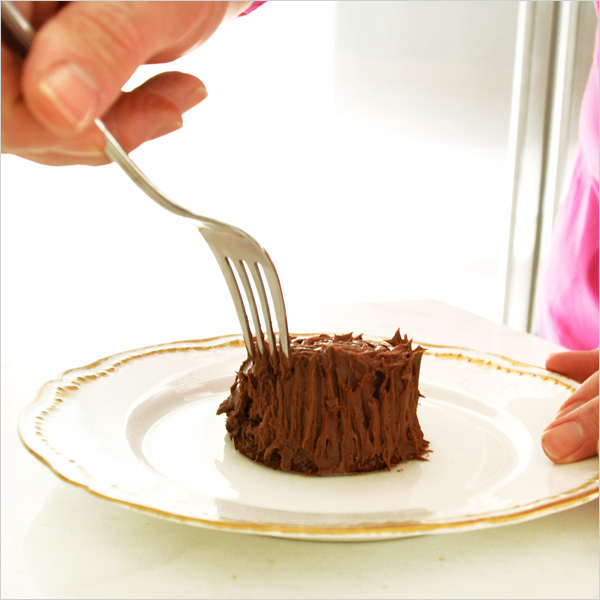 """Treet"" yourself to chocolate"