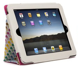 Griffin + Aimée Wilder Folio Candy for iPad 2 and 3