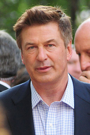 Alec Baldwin book recommendations
