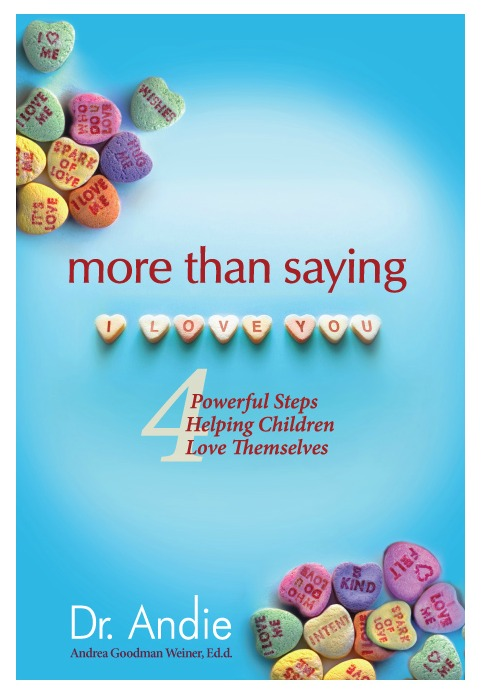 MOre than saying I love you book cover
