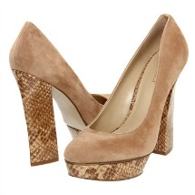 nine west heels